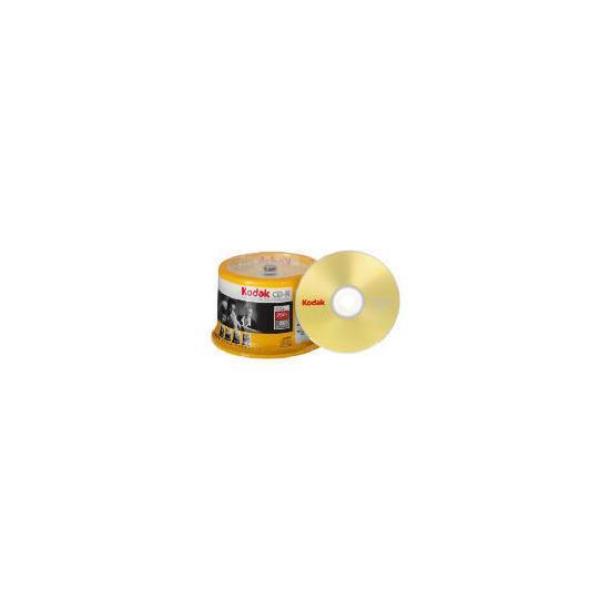 Kodak CD-R 50Pk