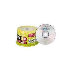 Photo of Tesco DVD+R 50PK DVD R