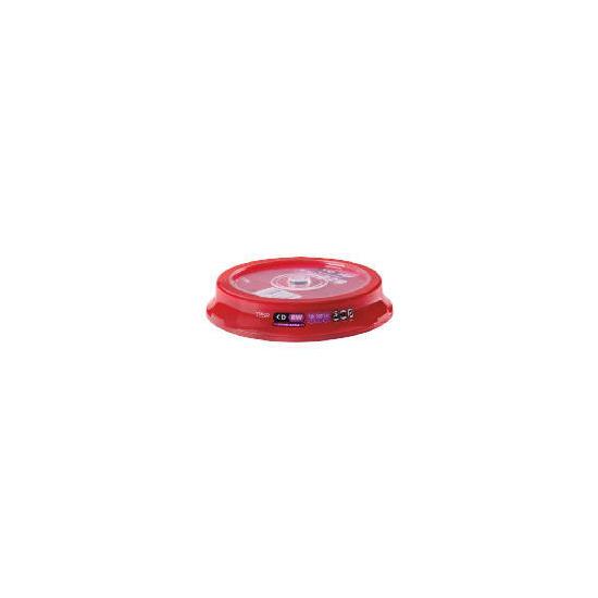 Tesco CD-RW 10Pk