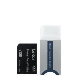 Tesco 1GB Memory Stick Pro Duo Reviews