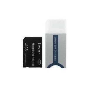 Photo of Tesco 1GB Memory Stick Pro Duo Memory Card