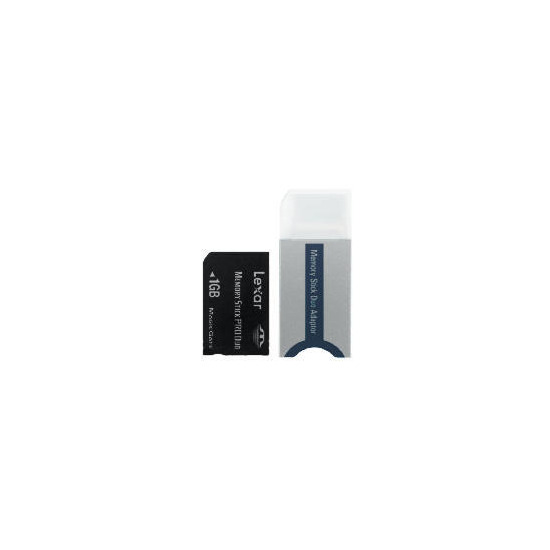 Tesco 1GB Memory Stick Pro Duo