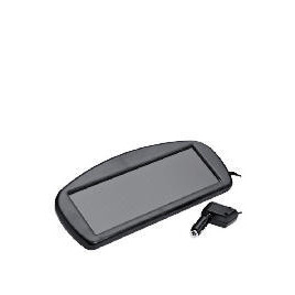 Carpoint Solar Battery Charger Reviews