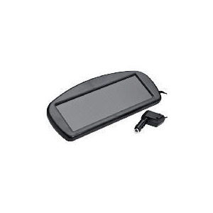 Photo of Carpoint Solar Battery Charger Battery Charger