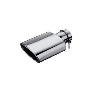 Photo of Oval TailPipe 065603 Car Accessory