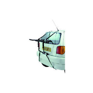 Photo of Exmoor Low Mount 2 Bike Carrier Car Accessory