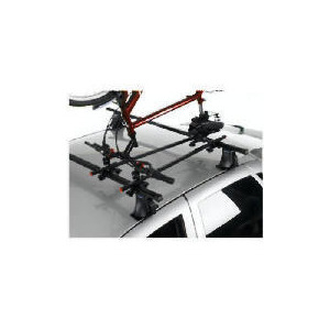 Photo of Eiger Roof Mount Inverted Bike Carrier Car Accessory