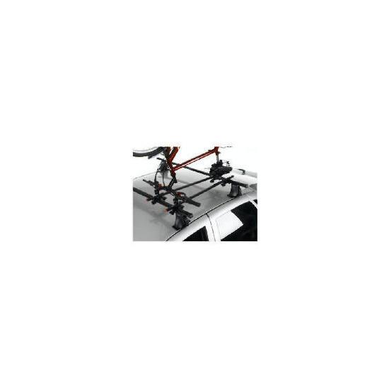Eiger Roof Mount Inverted Bike Carrier