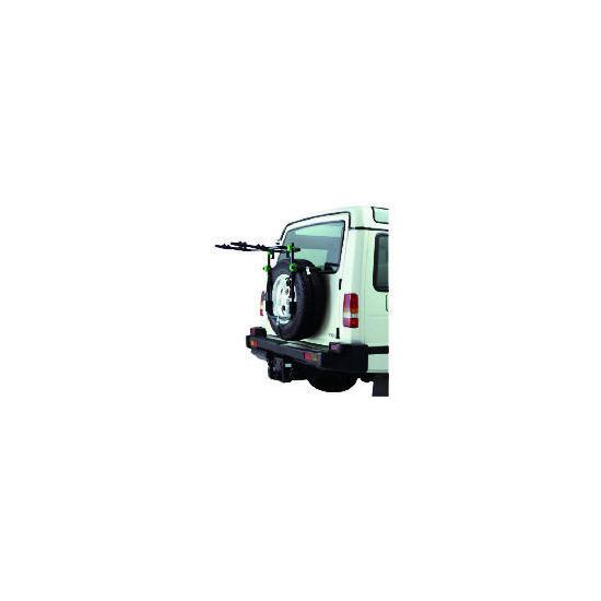 Cm08 Hopkirk Cycle Carrier Ranger 4X4