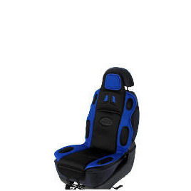 CT Sports Seat Cover Blue Reviews