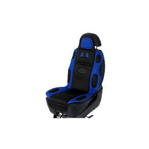 Photo of CT Sports Seat Cover Blue Car Accessory