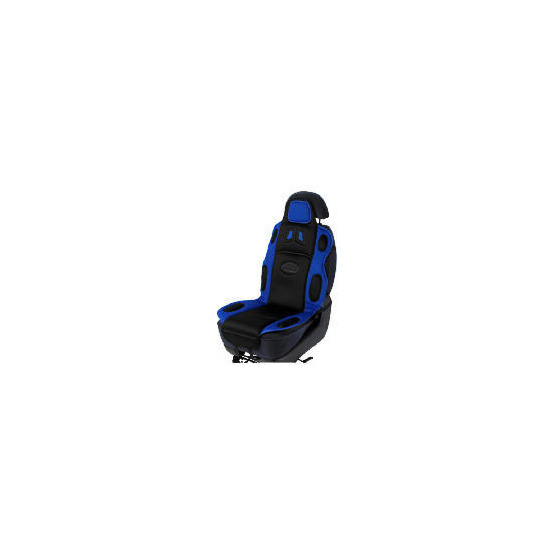 CT Sports Seat Cover Blue