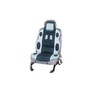 Photo of Turbo Comfort Seat Mat Silver Car Seat