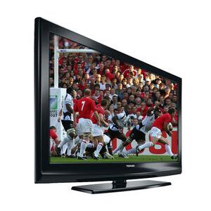 Photo of Toshiba 40KV701 Television