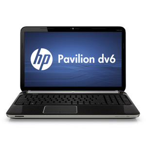 Photo of HP DV6-6C05EA Laptop