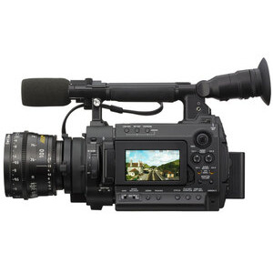 Photo of Sony PMW-F3K Camcorder
