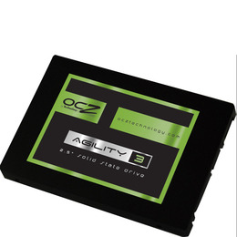 OCZ AGT3-25SAT3-120G Reviews