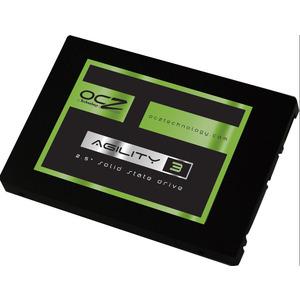 Photo of OCZ AGT3-25SAT3-120G Hard Drive