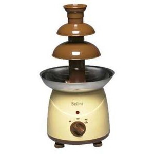 Photo of Bellini BECF20 FONDUE Chocolate Fountain