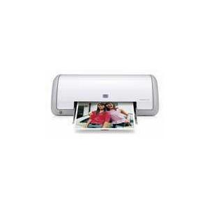 Photo of Hewlett Packard DESKJET 3940 Printer