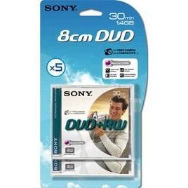 Sony Dvd+rw 5p Reviews
