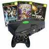 Photo of Microsoft XBOX Games Console