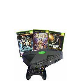 Microsoft Xbox Reviews