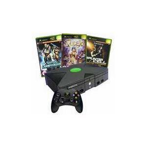 Photo of Microsoft XBOX Games Console