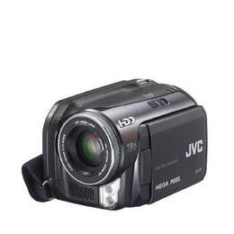 JVC Everio GZ-MG50 Reviews