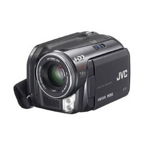 Photo of JVC Everio GZ-MG50 Camcorder