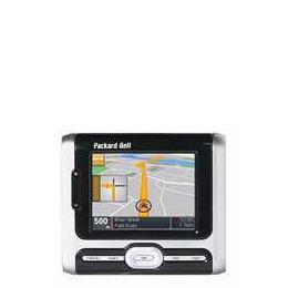 Packard Bell GPS 400 Reviews