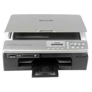 Photo of Brother DCP-117C Printer
