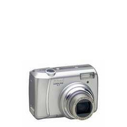 Nikon Coolpix L1 Reviews