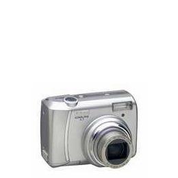 Nikon Coolpix L1 Reviews