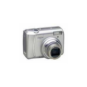 Photo of Nikon Coolpix L1 Digital Camera