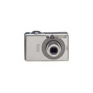 Photo of Canon Digital IXUS 50 Digital Camera