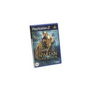 Photo of SONY SPARTAN:T WARRPS2 Video Game