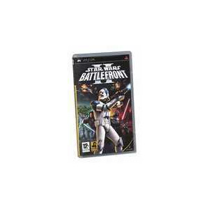 Photo of Star Wars: Battlefront II PSP Video Game