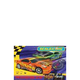 Scalextric C1156 Reviews