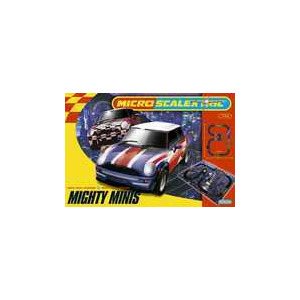 Photo of m Scalextric G1021 Toy