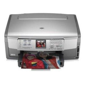 Photo of Hewlett Packard Officejet P3210 Printer