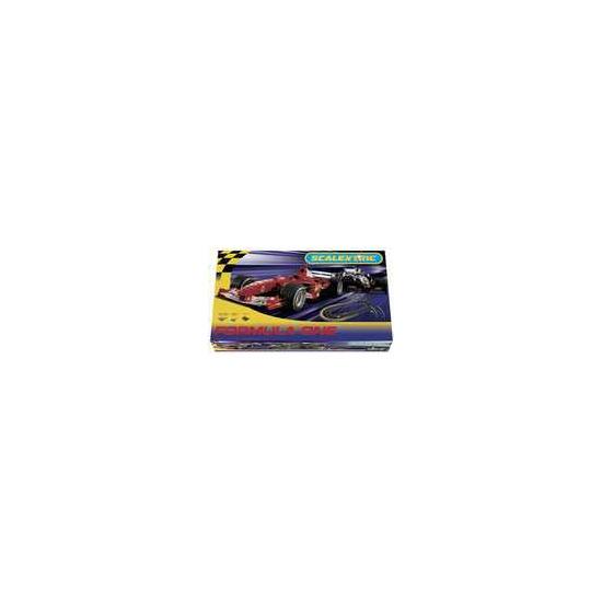 Scalextric C1164 Ferrari/McLaren Formula 1 Set