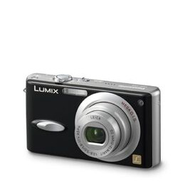 Panasonic LUMIX DMC-FX8 Reviews
