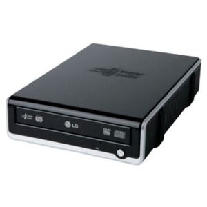 Photo of LG GSA2164D DVD RW