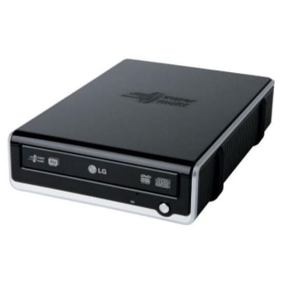 LG GSA2164D