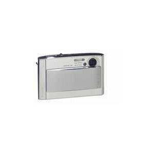 Photo of Sony Cybershot DSC-T5 Digital Camera