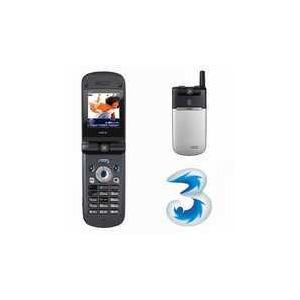 Photo of NEC E338 Mobile Phone