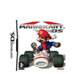 Mario Kart DS Reviews