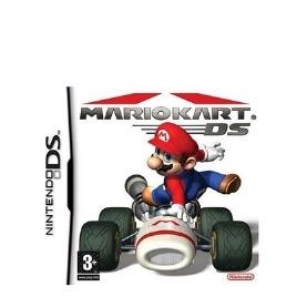 Mario Kart DS Reviews