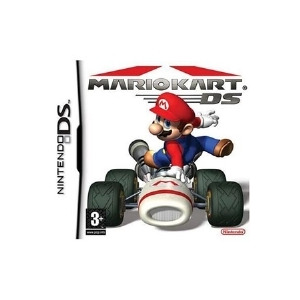 Photo of Mario Kart DS Video Game